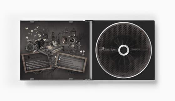 trakaliaroudis cd design the ghost notes homepage a9e833f1300162062e83b462f90eb009